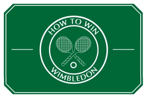 How to win Wimbledon