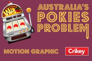 Australia's Pokies Problem