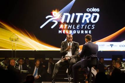 Nitro Athletics Gala Dinner Crown Casino Function