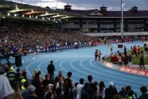 Nitro Athletics Track & Field Innovation