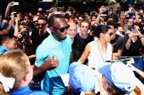 Nitro Athletics Usain Bolt Fans