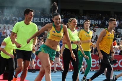 Nitro Athletics Michelle Jenneke