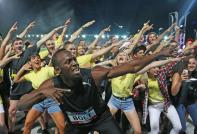 Usain Bolt - Nitro Athletics